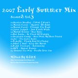 DJ.Gion 2007 Early Summer MIx