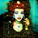 Say Hello to Nina Hagen