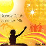 Dance-Club Summer Mix 2019 (Mark FLY)
