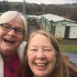 The Silver Tent Co-housing Journey. Siobhan A Riordan interviews Francesca Cassini