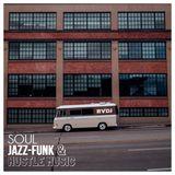 Soul, Jazz-Funk & Hustle Music 12/18