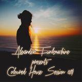 Alexander Funkmachine - Coloured House Session 024