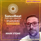 Musical Heroes Guest Mix #13 Dj Mark Stone