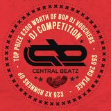 Central Beatz DJ Competition Entry - Gee