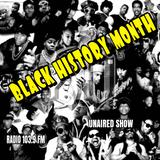 BLACK HISTORY UNAIRED MIX RADIO 103.9