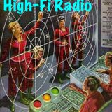 High- Fi Radio - Flight 24