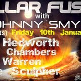 GuestMix for jjohnny Smyths Cellar Fusion Radio show