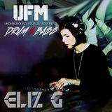 Eliz G @ Underground Female Movement Podcast.