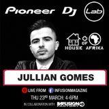 Jullian Gomes Live at Pioneer DJ Lab