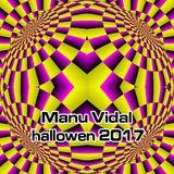 Hallowen 2017 - manu vidal