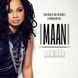 The Wayne Boucaud Radio Show,Blackin3D Presents, In conversation with Imaani....
