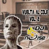 Dj Noise - Vuelta al cole vol. 2