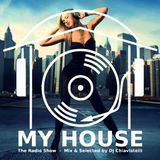 My House Radio Show 2017-06-03