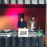 Klanken @ Kiosk Radio at Dour Festival 11.07.2018