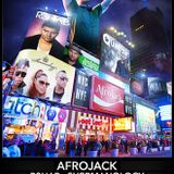 Afrojack - Live @ Pier 94 (New York City) - 31.12.2012