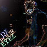 ** DJ Four EyeZ **NEW MIXTAPE  Sub-InkFLASH vol.