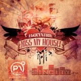 Egocentrix - Kiss My House! 077 P1CLUB (10/2014)