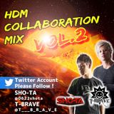 HDM COLLABORATION MIX VOL.2