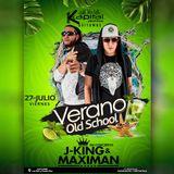 Mix Old School JKing & Maximan by Dj STarMan