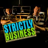 S Biz Show feat. DJ Format pt 1