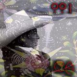 aDios: Contra la Corriente (Cosmic Stories 001)