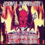 Doc Scott Bang-in Tunes Vol I Re-Mixed