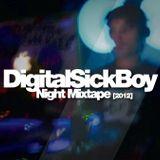 Digital SickBoy Night Mixtape