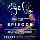 Aly & Fila  – Future Sound Of Egypt 526 (2017-12-13)