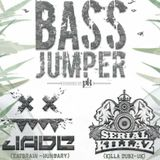 Guru live at Bass Jumper!