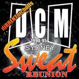 DCM SWEAT REUNION 1990-1995