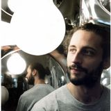 Luke Vibert @ Syntek LAB 24.09.11