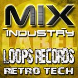 ► Special LOOPS Records pt.1 ► mix by Arsonic @ MIX INDUSTRY radio