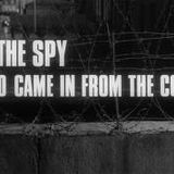 The Spy who cames from da Cold in