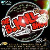 The B-Kill Show ep78 - Hip-Hop Stricltly Vinyls