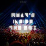 Vol.XXIX - NUR AUS LIEBE: What's inside the Box? (August 2019)