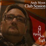 Andy Moon Club Session 48 - Stromkraft:Radio