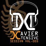 DJ Xavier - Xtensive Sessions #005_13.04.11
