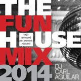 NYC FUN HOUZE MIX  VOL 3