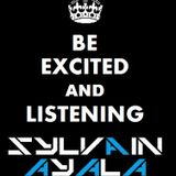 Be excited & listening Sylvain AYALA #03