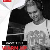 Armin van Buuren (Warm-Up) – Live @ A State of Trance Festival in Mumbai, India (06.06.2015)