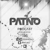 PΛT.NØ. - Episode NO.116