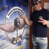 Podcast Maratón El Rumbodromo Hora 3 - Toque Dj Teso Parte 2 (Emisora Fuerza Aérea -06-05-2016-)