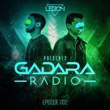 Gadara Radio Show #002
