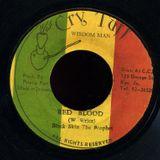 Reggae Heaven (K2K Radio) 3/10/14