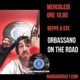 Radio Agorà 21 - Puntata di Orbassano on the road del 18 ottobre 2017