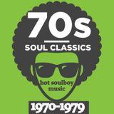 soul classics 1970-1979