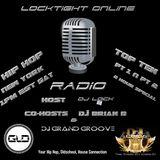 LockTight Radio New York Hip Hop Hits & International Pick