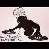 Mark Farina-Recipe Theory mixtape-November 1997