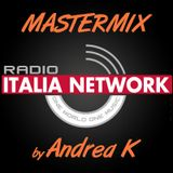 Andrea K Mastermix on Radio Italia Network p.2b