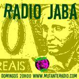 Rádio Jabá (EP.11 na MUTANTE RADIO) - Vol.126